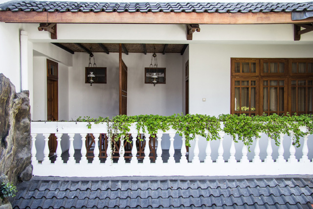 Review: Bladok Losmen in Yogyakarta