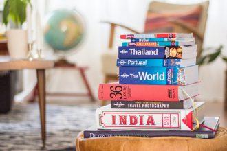 Leesvoer: 10 x inspirerende reisboeken
