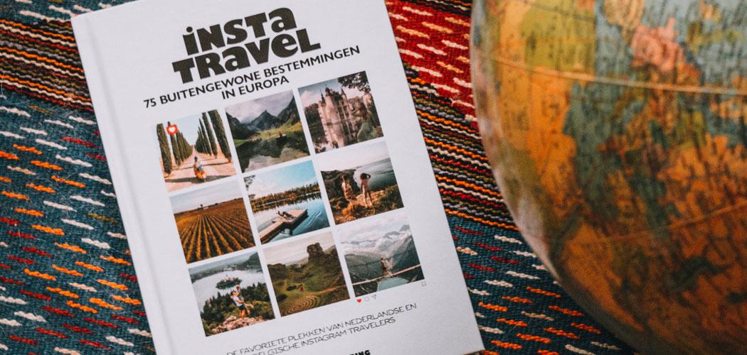 Insta Travel - Kim van Weering