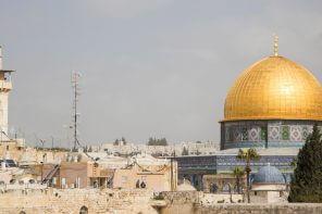 Wat te doen in Jeruzalem? 10 tips voor je stedentrip
