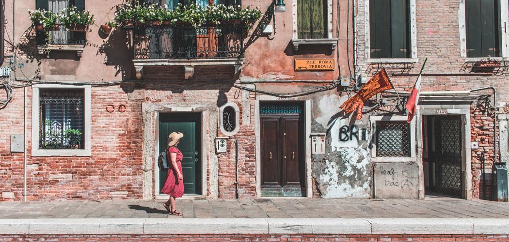 Venetië, Italië