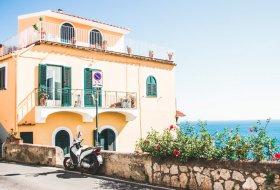 Dit zijn de mooiste plekken aan de Amalfikust in Italië