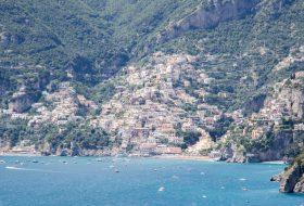 Waarom de Amalfitaanse kust de mooiste van Italië is