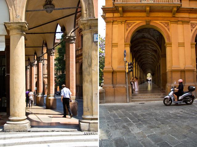 Waarom ik Bologna leuker vind dan Florence