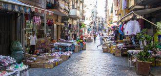 20 redenen om een ticket te boeken naar Napels, Italië