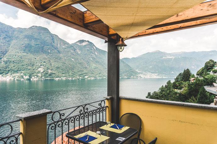 Tips voor Nesso, Italië