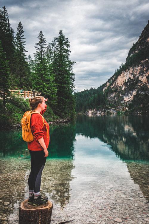 Lago di Braies / Pragser Wildsee bezoeken: alle praktische tips