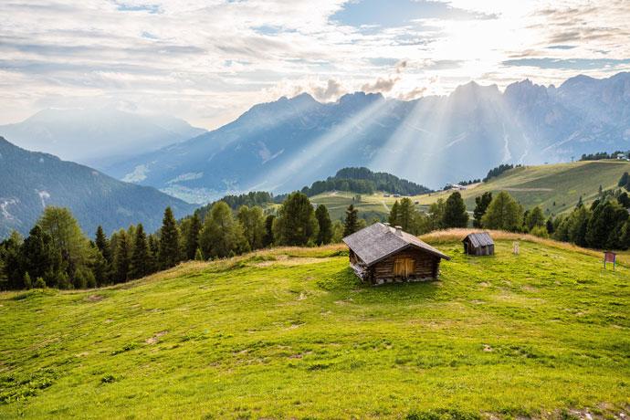 Mooiste plekken in de Dolomieten
