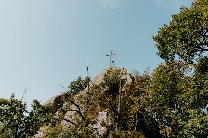 Sasso della Croce