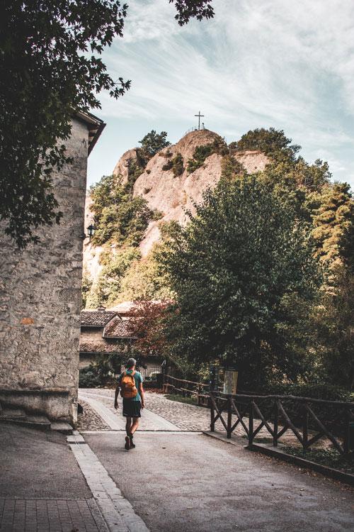 Parco Naturale Sassi di Roccamalatina