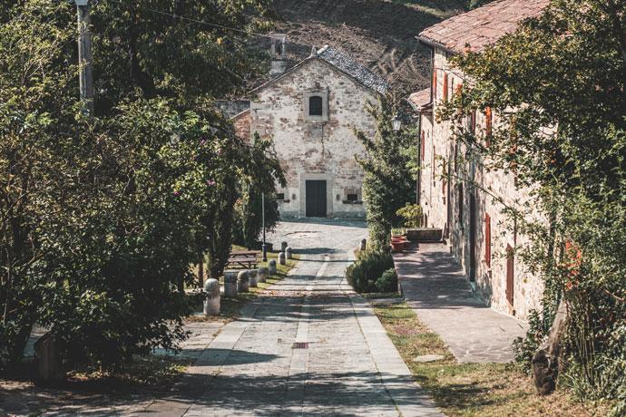 Vakantie Emilia Romagna