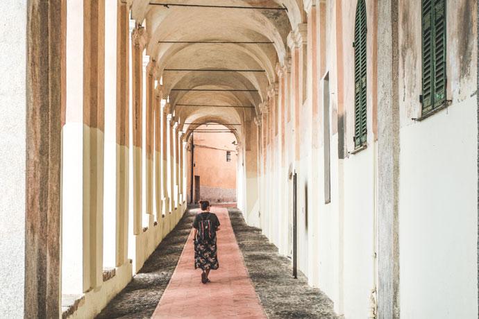 Tips voor een vakantie in Imperia, Italië