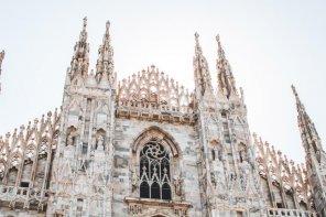 Tips voor een stedentrip Milaan