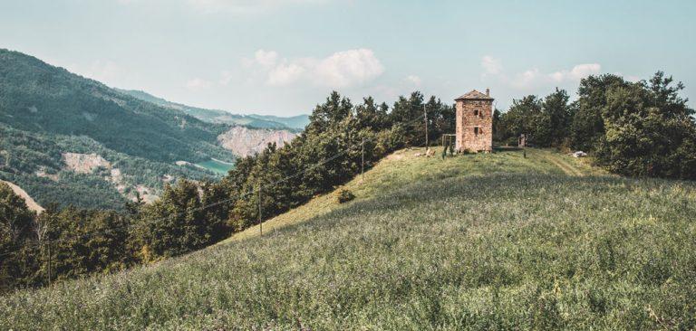 De leukste natuurhuisjes in Italië