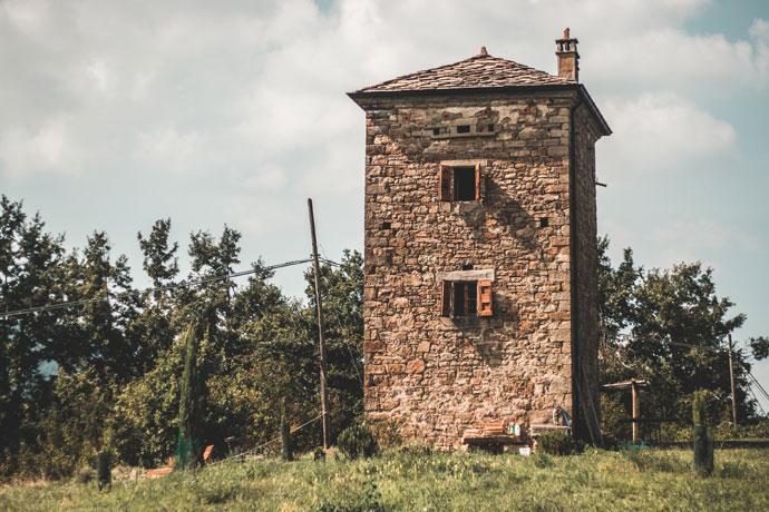 Natuurhuisje in Gombola, Italië