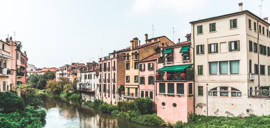Tips voor Padua, Italië