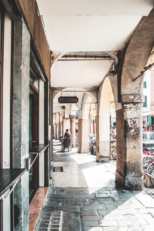 Padua, Italië