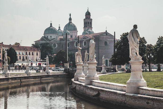 Basilica Sant'Antonio, Padua
