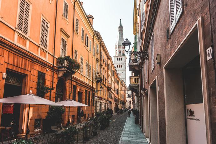 Modena, Italië