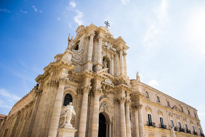 Wat te doen in Syracuse, Sicilië?