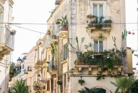 Reistips voor het charmante stadje Syracuse op Sicilië