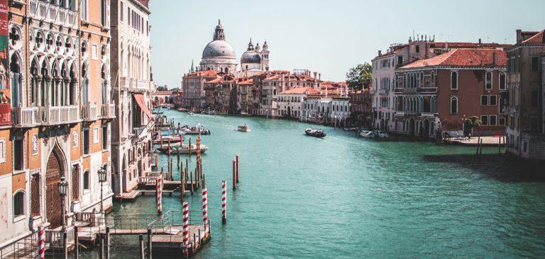 Dit zijn de top 20 bezienswaardigheden in Venetië