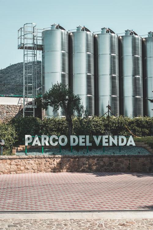 Parco del Venda, Colli Euganei