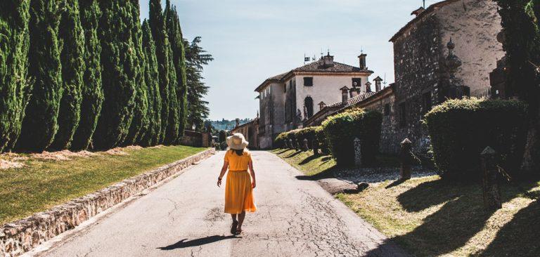 Wijn proeven in de Colli Euganei, Veneto