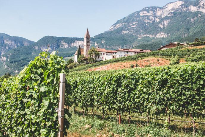 Vakantie Dolomieten: rondreis Zuid-Tirol