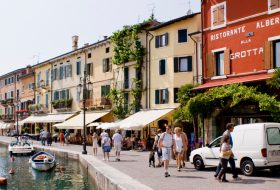 Herinneringen aan Italië