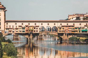Leuke Italiaanse steden: Florence