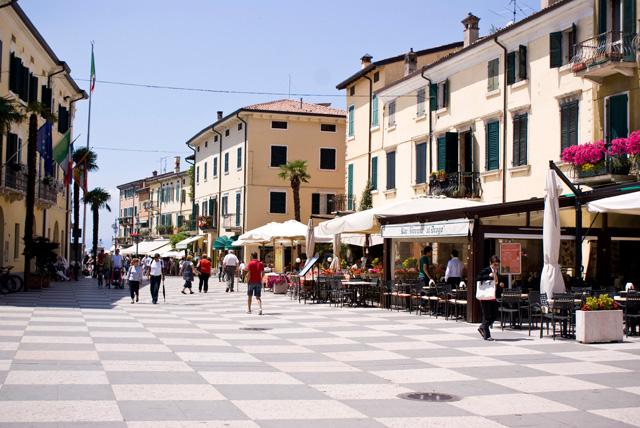 Waarom een vakantie naar Italië altijd een goed idee is