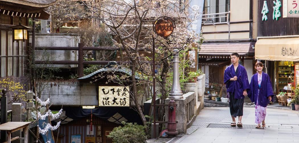 Van Nagano tot Takayama: Reizen door de Japanse Alpen