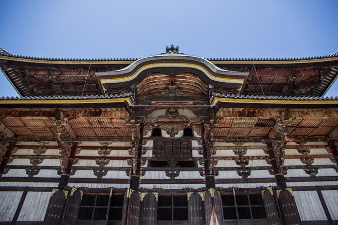 Nara en het dilemma van de 1200 heilige herten