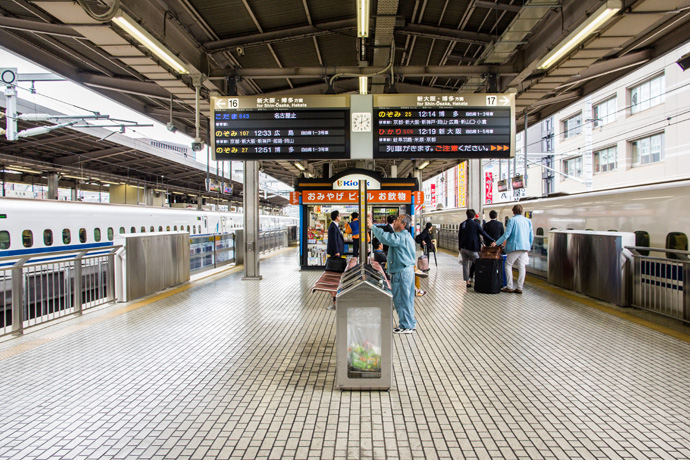 Reisroute Japan: inspiratie voor je rondreis van 2 of 3 weken