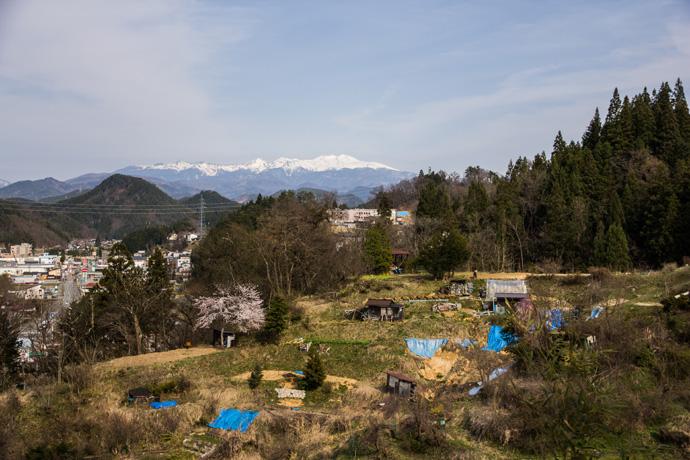 Takayama: Bijzonder bergdorpje in de Japanse Alpen