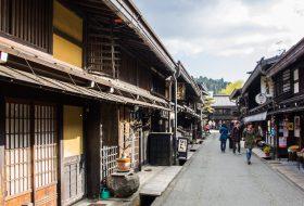 Takayama: Bijzonder bergstadje in het hart van de Japanse Alpen
