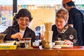 Harajuku Gyoza-ro in Tokyo: de lekkerste dumplings van Japan