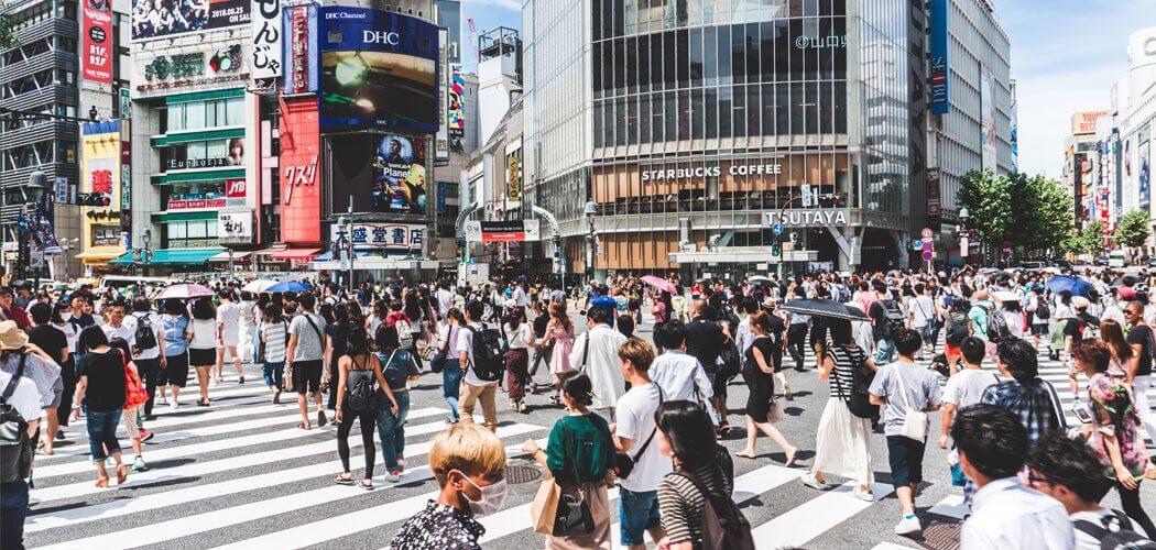 Tokyo: bezienswaardigheden en tips