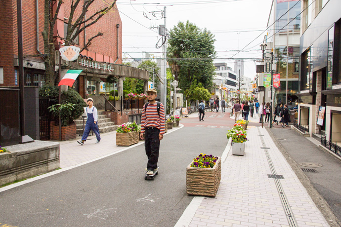 Japan: Dit zijn de 7 leukste wijken in Tokyo