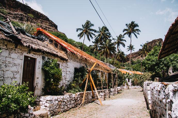 Vakantie in het najaar: Kaapverdië