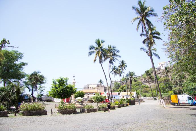 Route en planning: 11 dagen eilandhoppen en rondreizen op Kaapverdië
