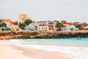 Tips voor een vakantie naar het eiland Maio op Kaapverdië