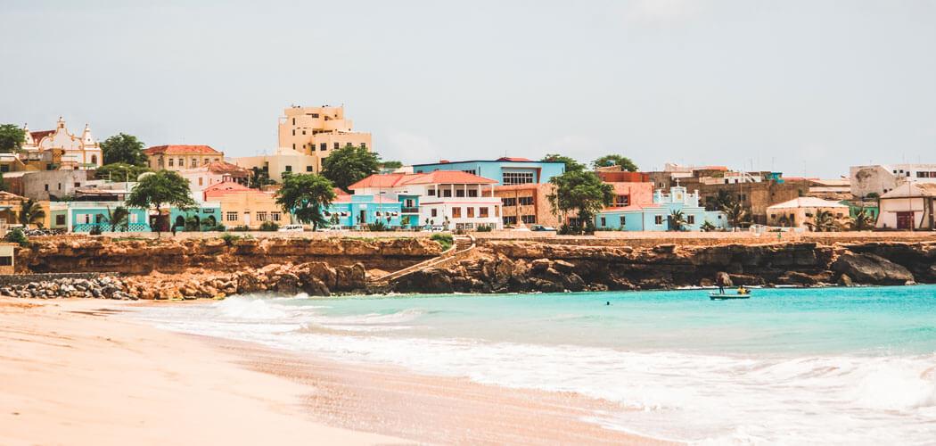 Maio, Kaapverdië