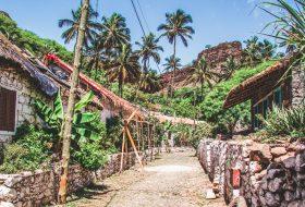 Kaapverdië: Het koloniale verleden van Cidade Velha