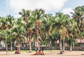 Kaapverdië: Tips voor het relaxte Tarrafal