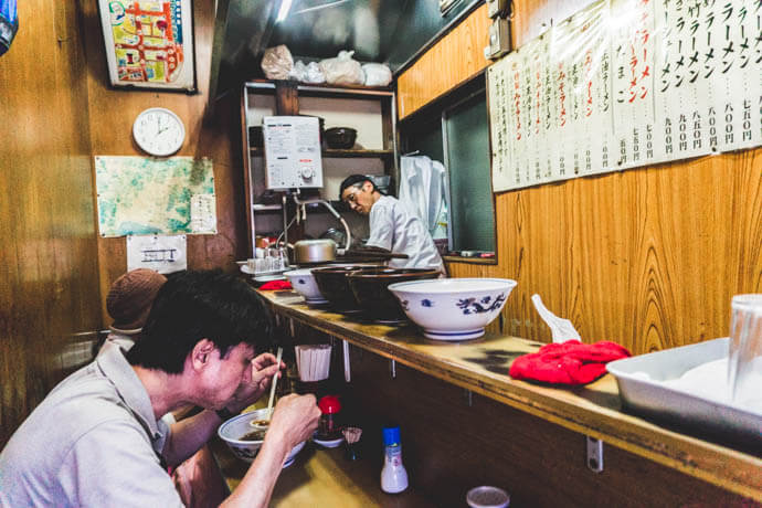 Bezienswaardigheden in Kamakura, Japan