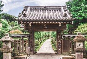 Maak vanuit Tokyo een dagtrip naar tempelstadje Kamakura