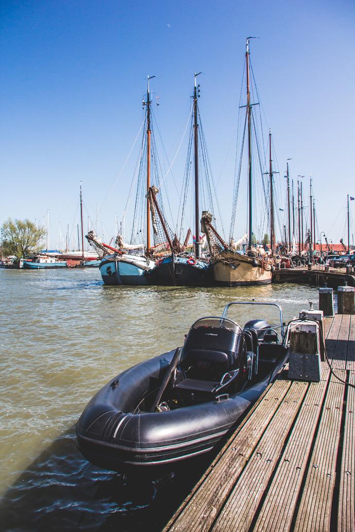 De leukste water activiteiten in Noord-Holland