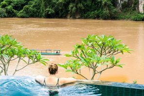 5 x leuke hotels in Laos